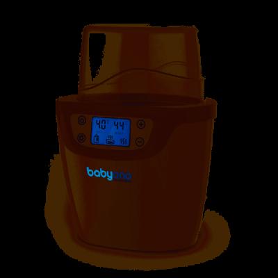Lutipudeli soojendajad  BabyOno elektrooniline