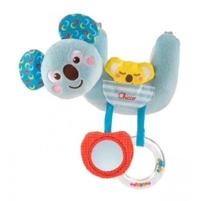 Mänguasjad kärule  Chicco Koala Mänguasi kärule