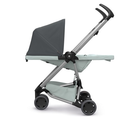 Легкие коляски  Quinny Zapp Flex