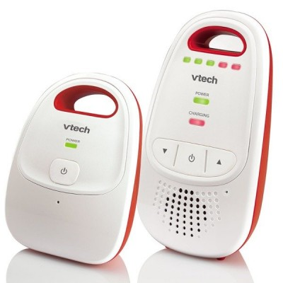 Raadio- ja video monitorid  VTech BM1000 DECT Beebimonitor