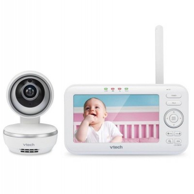 Raadio- ja video monitorid  VTech VM-5261 Beebimonitor