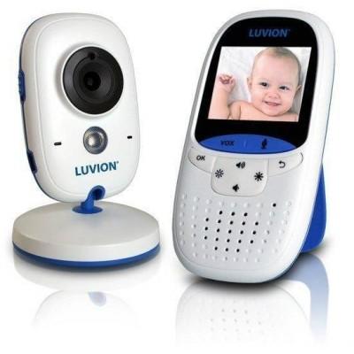 Raadio- ja video monitorid  LUVION EASY PLUS Beebimonitoor