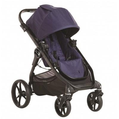 Прогулочные коляски  Baby Jogger City Premier