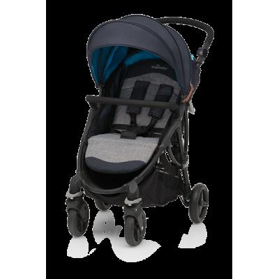 Jalutuskärud  Baby Design Smart + jalakate