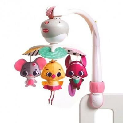 Kaupluses kohal  Tiny Love Tiny Princess Tales Karussell