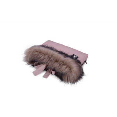 Kaupluses kohal  Cottonmoose Yukon Pink muhv vankrisangale