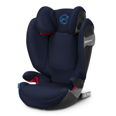 Turvatoolid 15-36 kg  Cybex Solution S-Fix