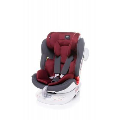 Turvatoolid 0-36 kg  4Baby Space-Fix RWF