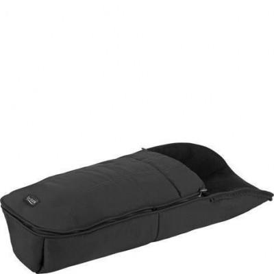 Накидки и конверты для колясок  Britax Neon Black спальный мешок
