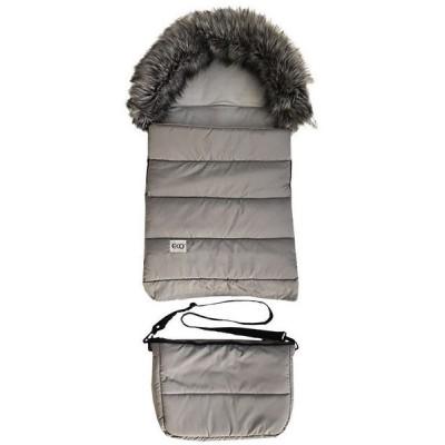 Накидки и конверты для колясок  Eko Combi спальный мешок SP-38