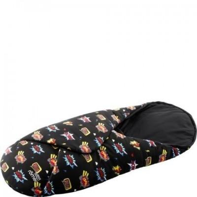 Накидки и конверты для колясок  Britax Romer спальный мешок