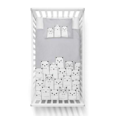 Детское постельное белье  Detexpol Постельное белье