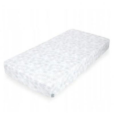 Детское постельное белье  Ceba Простыня на резинке 120x60 см