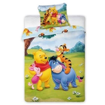 Детское постельное белье  Faro Постельное белье 100x135+40x60