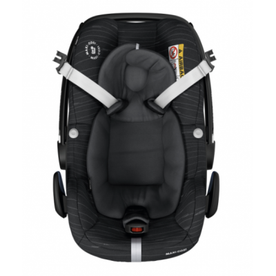 Автолюльки 0-13 кг  Maxi-Cosi Pebble Pro