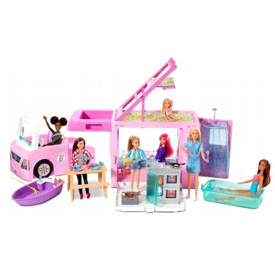 Teised  Mattel Barbie Dream Camper GHL93