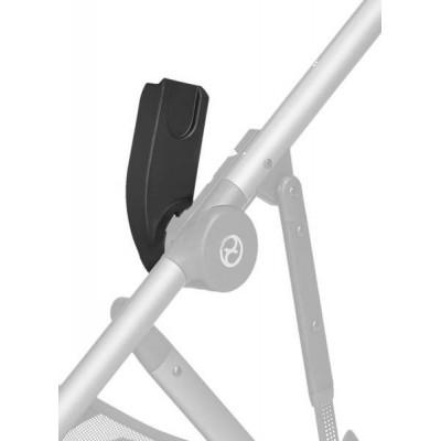 Turvatoolide lisavarustus  Cybex Gazelle S adapterid