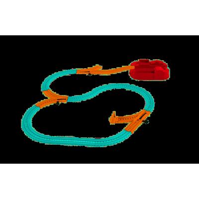 Manuaalsed mänguasjad  Fisher Price Thomas & Friends Track
