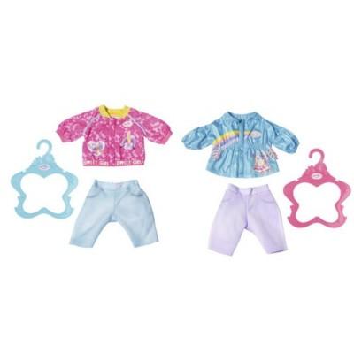Nukud ja nuku aksessuaarid  Baby Born riided