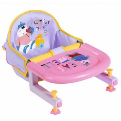Nukud ja nuku aksessuaarid  Baby Born söögitool