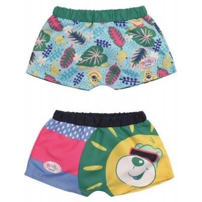 Куклы и аксессуары для кукол  Baby Born Пляжные шорты
