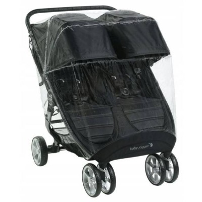 Teised  Baby Jogger Vihmakile City Mini Double 2/GT2