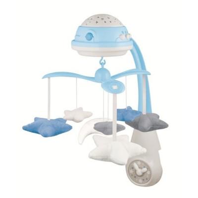 Игрушки для малышей  Canpol Babies карусель