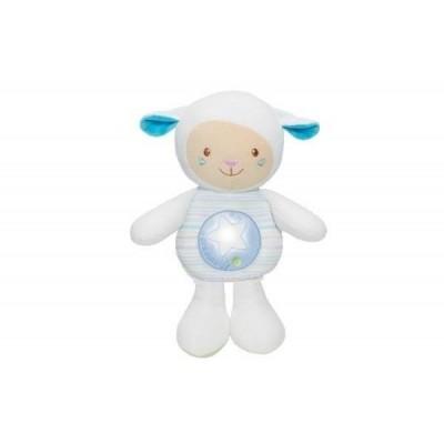Mänguasjad beebidele  Chicco lammas proektoriga