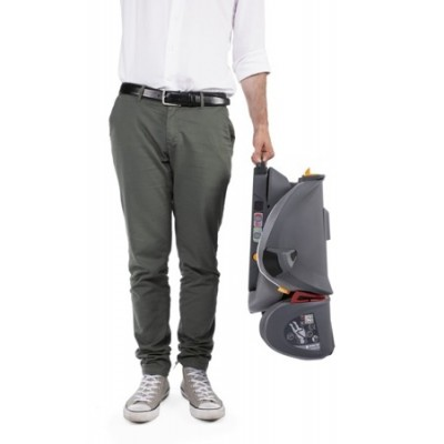 Turvatoolid 15-36 kg  Chicco Fold&Go I-Size