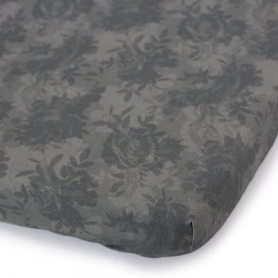 Детское постельное белье  Makaszka простыня на резинке 60x120см