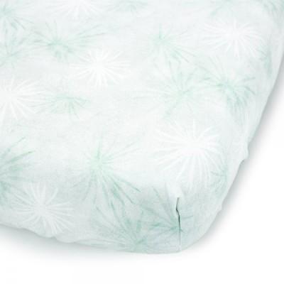 Детское постельное белье  Makaszka простыня на резинке 80x160см