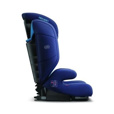 Turvatoolid 15-36 kg  Recaro Monza Nova Evo Seatfix