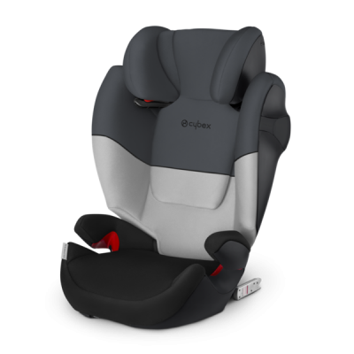 Turvatoolid 15-36 kg  Cybex Solution M-Fix Sl