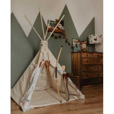 Палатки, вигвамы  Makaszka вигвам-палатка