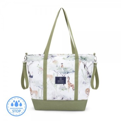 Kotid  Makaszka Shopper Bag