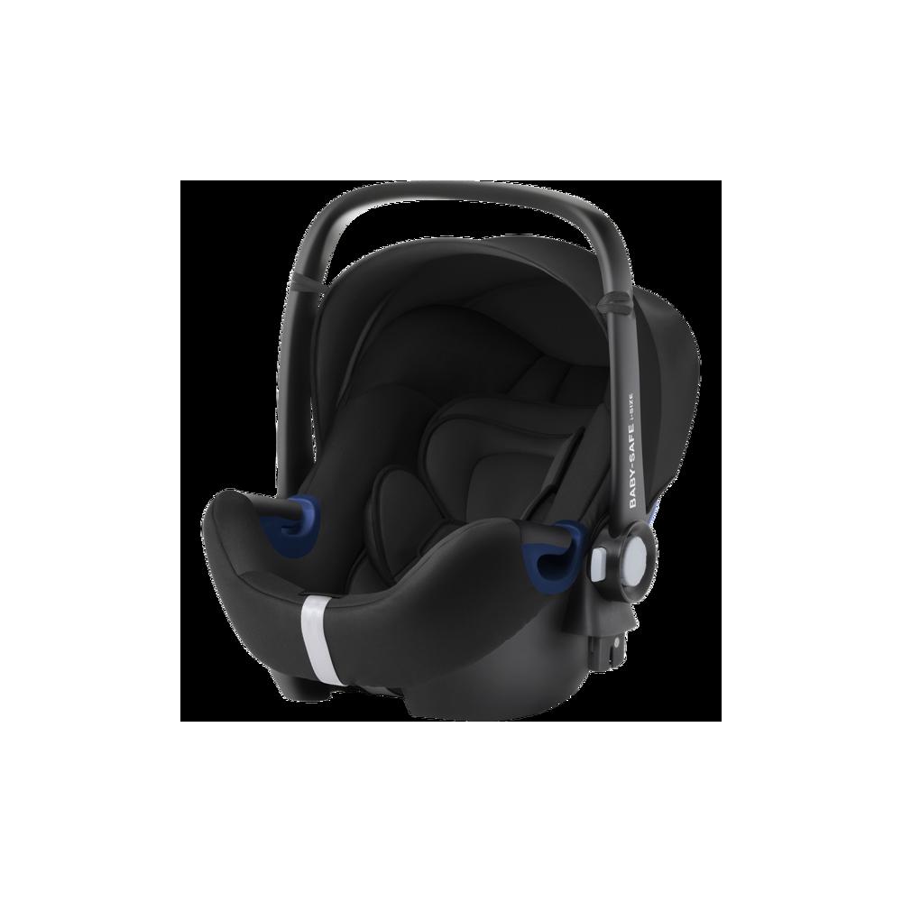 Автолюльки 0-13 кг  Britax Romer Baby-Safe 2 I-Size