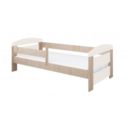 Üheinimesevoodid  Pinewood Kasia voodi kastita 140x70