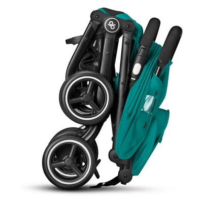 Легкие коляски  Goodbaby QBIT Plus All Terrain