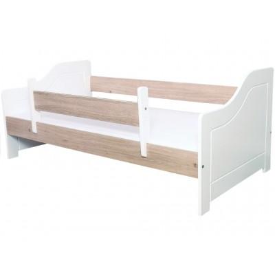 Üheinimesevoodid  Pinewood Lili voodi 140x80 kastita