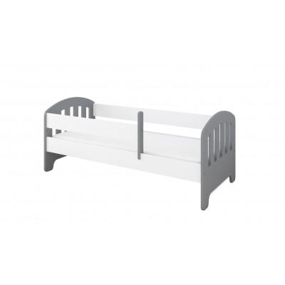 Üheinimesevoodid  Pinewood CLASSIC II voodi kastita 140x70