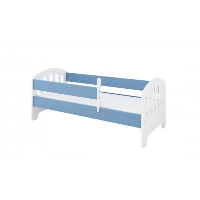 Üheinimesevoodid  Pinewood CLASSIC voodi kastita 140x80