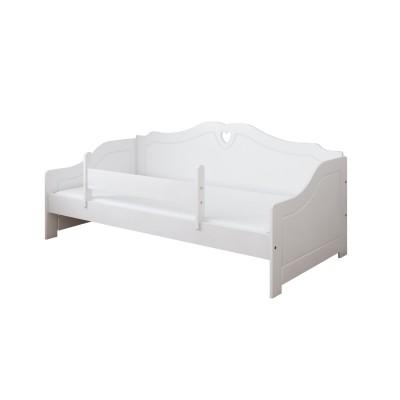 Üheinimesevoodid  Pinewood Zuzia voodi kastita 140x80
