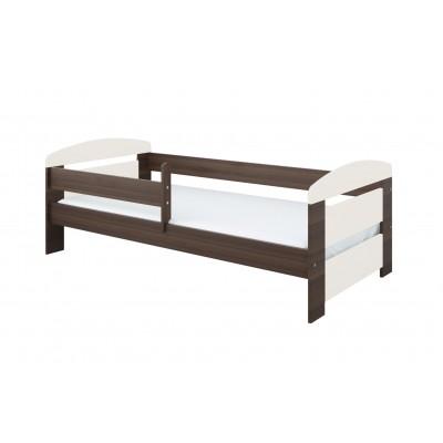 Üheinimesevoodid  Pinewood Kasia voodi kastita 140x80