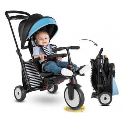 Kolmerattalised  Smart Trike 6in1