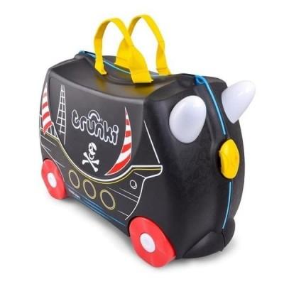 Детские чемоданы и сумки  Trunki детский чемодан