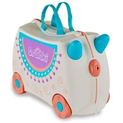 Laste kohvrid ja kotid  Trunki laste kohver