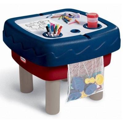 Садовые игрушки  Little Tikes Водный стол-песочница