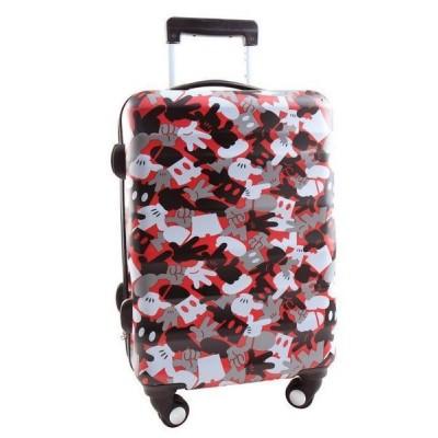 Laste kohvrid ja kotid  Disney laste kohver