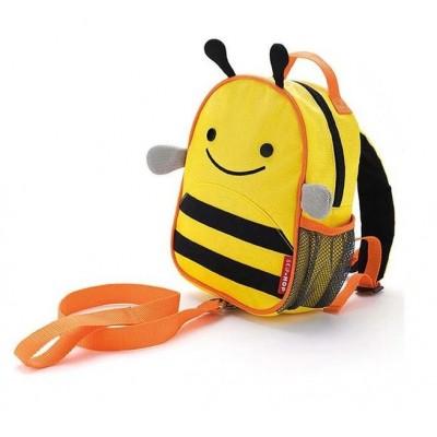 Laste kohvrid ja kotid  Skip Hop seljakott