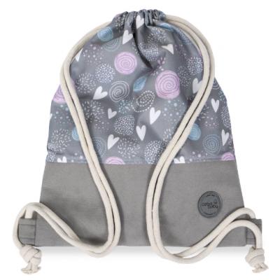 Laste kohvrid ja kotid  Ceba Lolly Polly Love seljakott